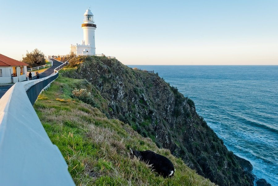 Byron Bay Lighthouse, Australia