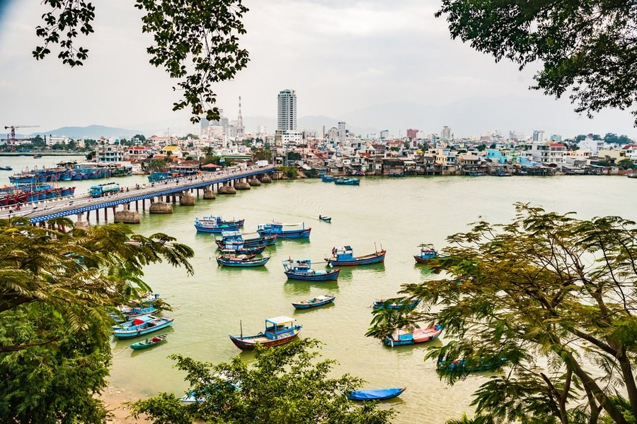 Discover Nha Trang, Vietnam in 3 days
