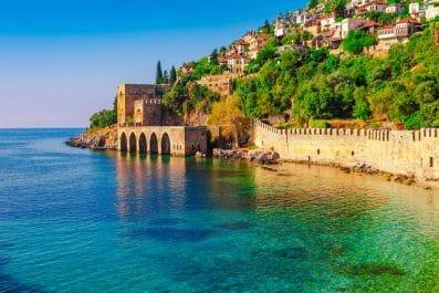 Antalya,Turkey