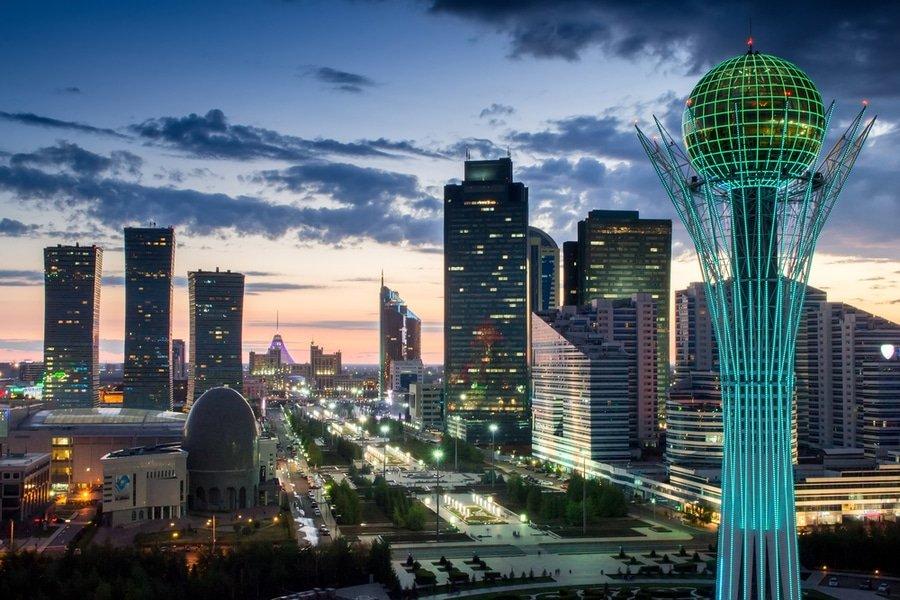 3 days to explore Astana, Kazakhstan