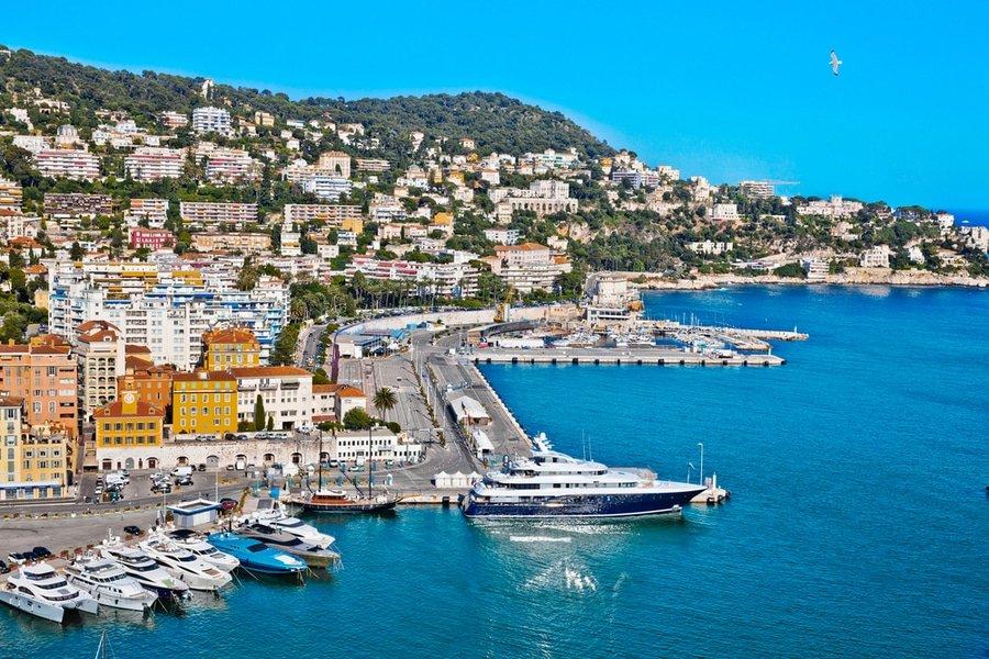 3 days in Nice, France
