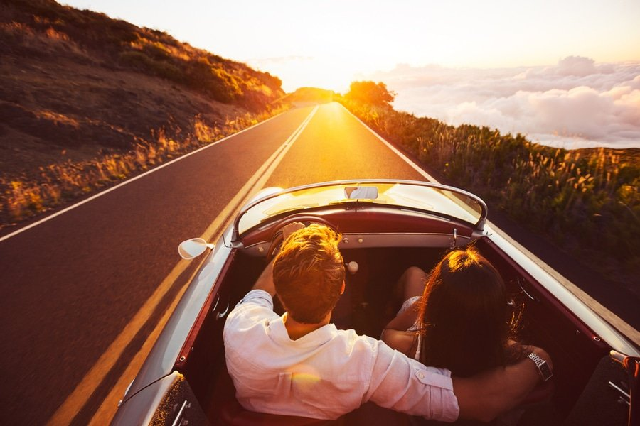 Six ideas for couples to have fun during vacation