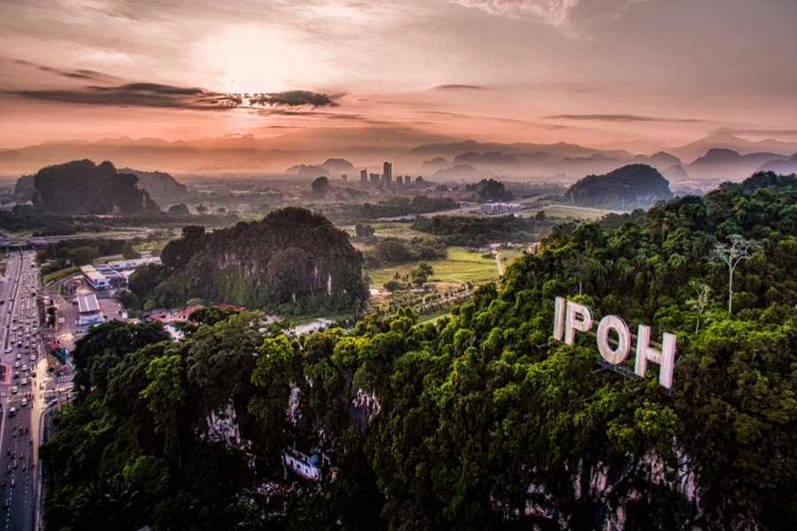 Discover Ipoh, Malaysia in 3 days