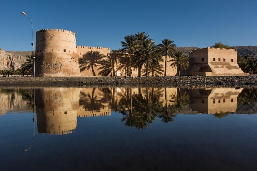 Khasab Fort, Khasab, , Muscat, Oman