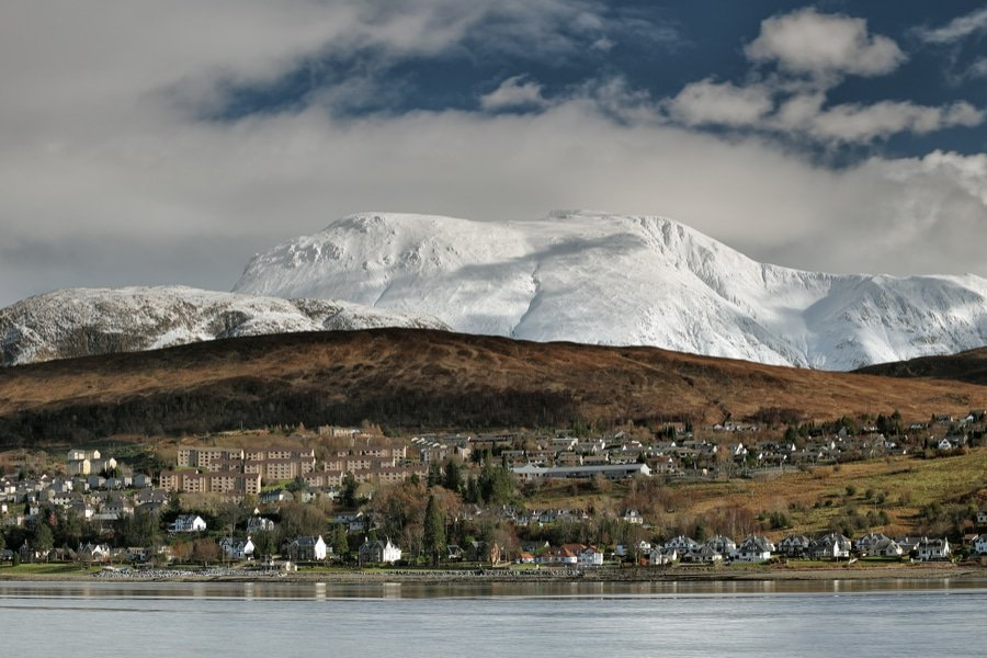Best of Fort William, Scotland in 3 days