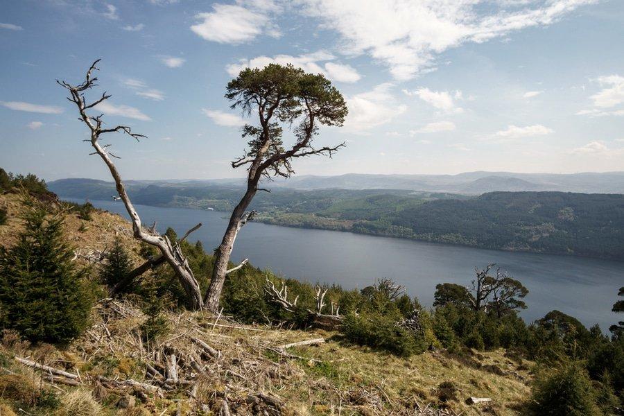 Great Glen Way, Scotland
