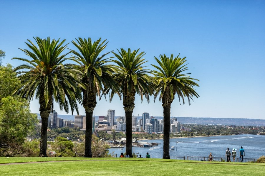 Kings Park, Perth, Australia