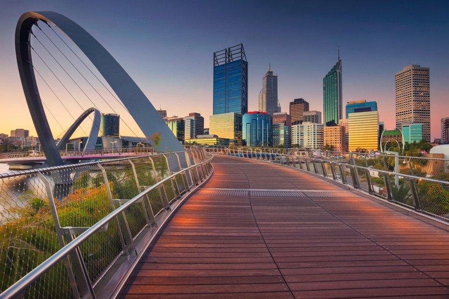 Discover Perth, Australia in 5 days
