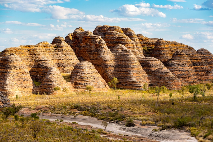 Purnululu National Park, Australia