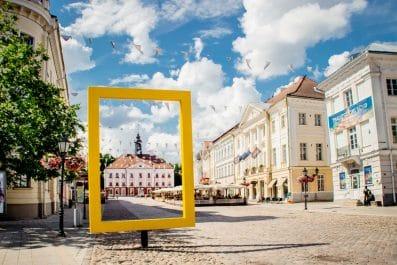 Tartu, Tartumaa, Estonia