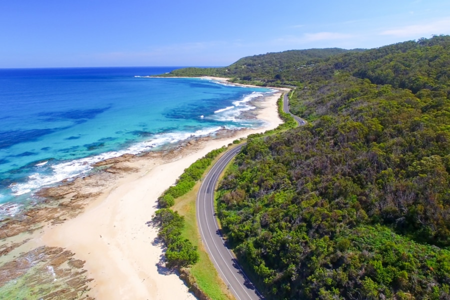 3-day self-drive adventure along Australia's Great Ocean Road