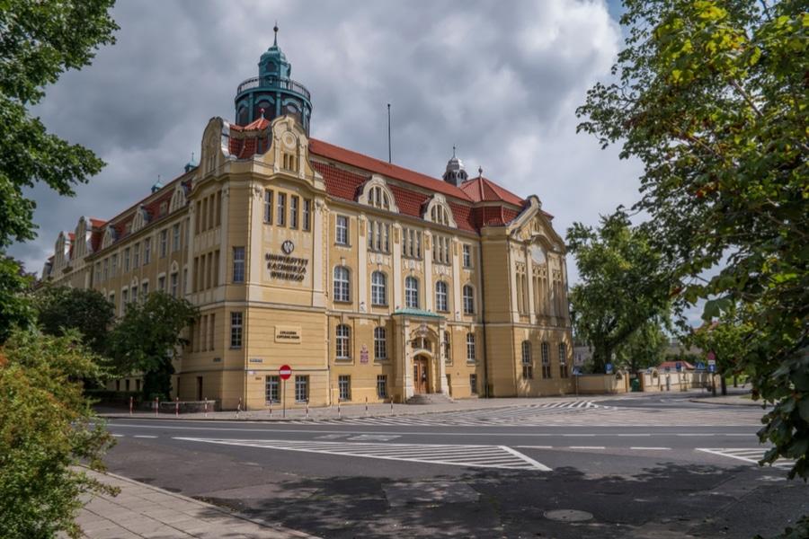 Kazimierz Wielki University, Bydgoszcz, Poland