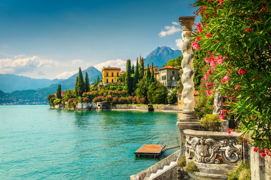 Best of Lake Como, Italy in 3 days