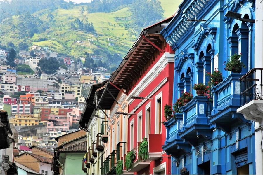 The best of Quito, Ecuador in 3 days
